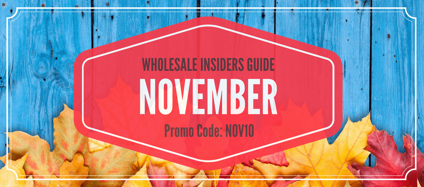 Monthly Insider's Guide