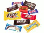Checkout & Counter Candy