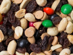 Trail & Snack Mixes