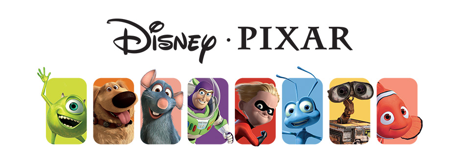 Image result for disney pixar