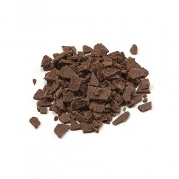 Wilbur Dark Chocolate Chunks