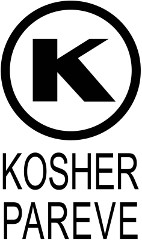 Kosher Pareve