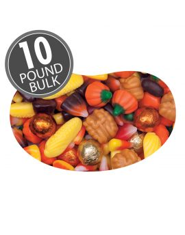 Jelly Belly Harvest Selection Mix 10lb