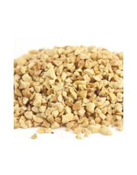 Dry Roast Granulated Peanuts 25lb