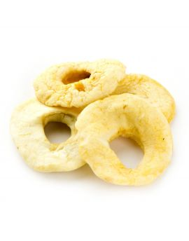 Dried Apple Rings 22lb