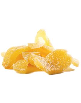 Crystallized Ginger 11lb