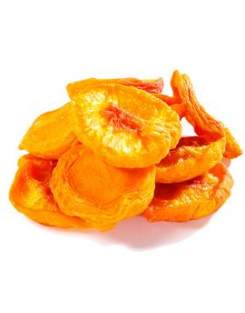 California Dried Peaches 25lb