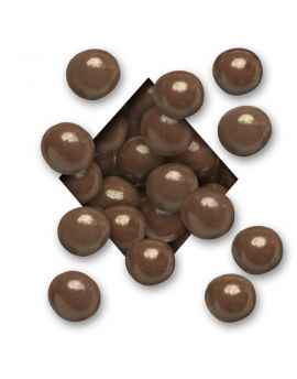 Koppers Classic Milk Chocolate Malted Milk Balls 5lb