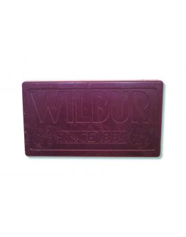 Wilbur Warwick Dark Chocolate Coating 50lb