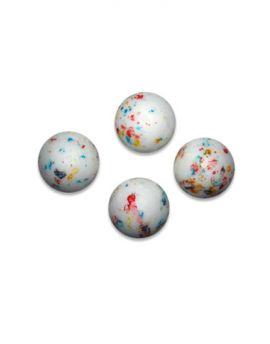 Sweet Maple Mini Psychedelic Jawbreakers 1/4 Inch 10lb