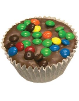 Asher Milk Chocolate M&M Candy Cup 4oz 24ct