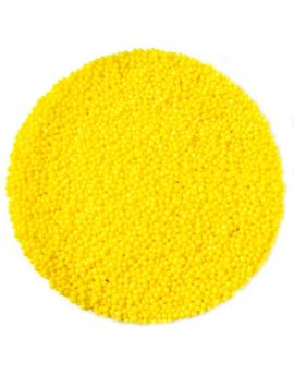 Scala NPA2009 Yellow Nonpareils 12/14mm 10lb