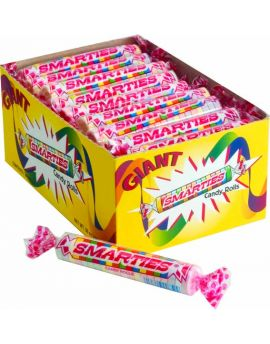 Giant Smarties 36ct