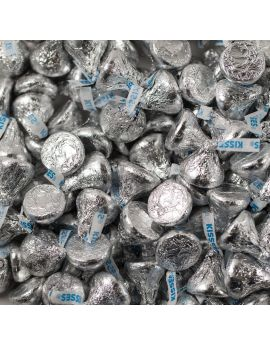 Hershey Kisses 25lb