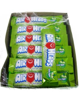 Van Melle Airheads Apple 36ct