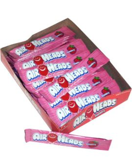 Van Melle Airheads Strawberry 36ct