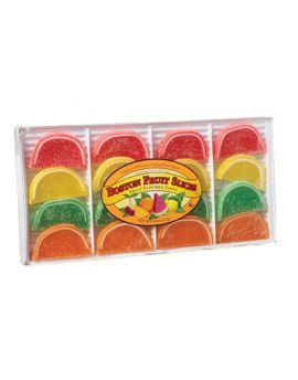 Boston Fruit Slice 8oz Trays 12ct