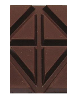 Merckens Yucatan Break Up Dark Chocolate 40lb