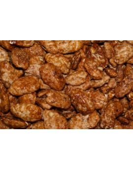 Butter Toffee Pecans 20lb
