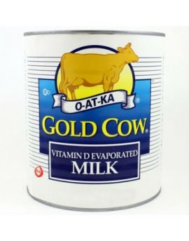 Evaporated Milk #10 can 6ct