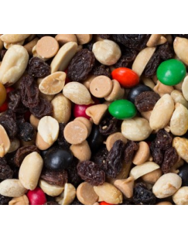 Chocolate Peanut Butter Snack Mix 15lb