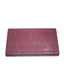 Wilbur #37 Darkcoat Dark Cocoa Confectionary Blocks 135 Viscosity 50lb