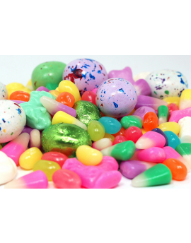 Jelly Belly Deluxe Easter Mix 10lb
