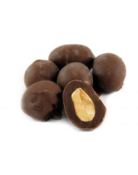 Georgia Nut Milk Chocolate Double Dipped Peanuts 30lb