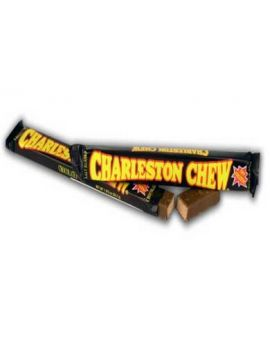Tootsie Charleston Chews Chocolate 24ct