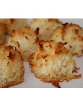Crown Coconut Macaroons 5lb