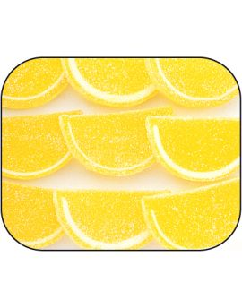 Boston Fruit Slice Lemon 5lb