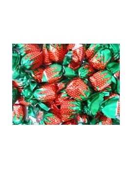 Arcor Strawberry Bon Bons 6lbs