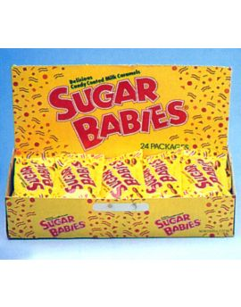 Charms Sugar Babies 24ct