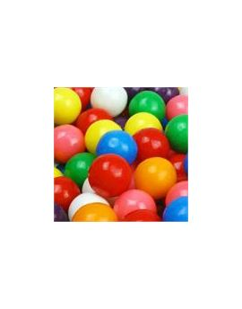 Concord Double Bubble Gumballs Assorted 5800ct