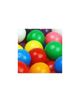 Concord Double Bubble Gumballs Assorted 1080ct