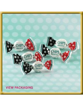 Checkmates Chips Licorice 54.5oz