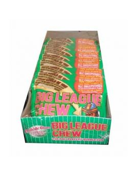 Big League Chew Watermelon 12ct