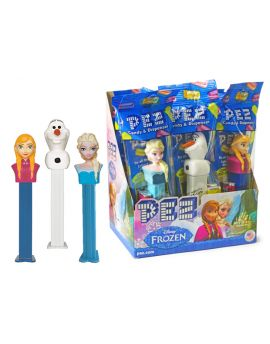 Pez Disney Frozen 12ct