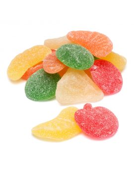 (Not Available by Manufacturer) Haribo Fruit Salad 5lb