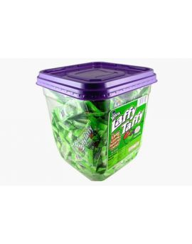 Laffy Taffy Green Apple 145ct Tub