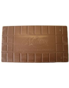 (not available, eta 3/22/21) Merckens Milk Marquis Blocks 50lb