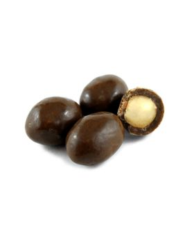 Georgia Nut No Sugar Added Milk Chocolate Peanuts 10lb