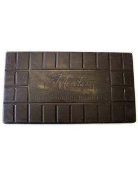 Merckens Monopol Dutch 55% Cacao Semisweet Chocolate 50lb