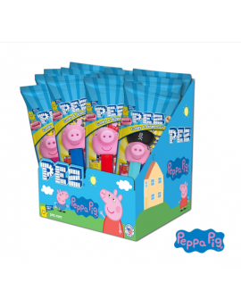 Pez Peppa Pig 12ct
