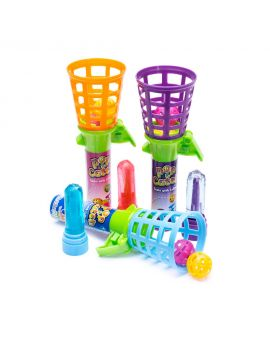 Kidsmania Pop & Catch Game with Lollipop 12ct