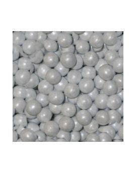 Sweetworks Shimmer White Sixlets 2lb
