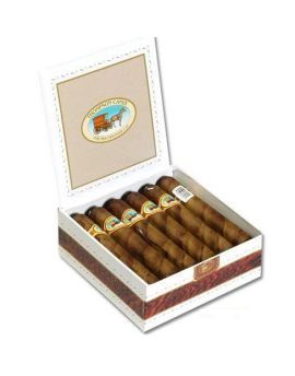 Thompson Tobacco Foiled Chocolate Cigars 12ct