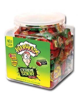 Warhead Tubs 240ct