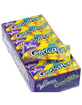 Wonka Everlasting Gobstoppers 24ct