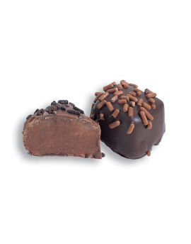 Asher Dark Chocolate Fudge Meltaway 6lb